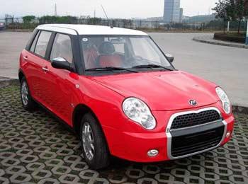 китайский автомобиль Lifan