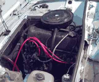 Самостоятельная диагностика двигателя