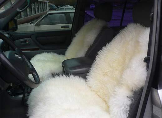удобства в автомобиле